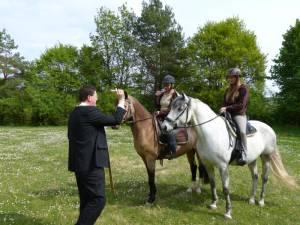 Pferdesegnung 18
