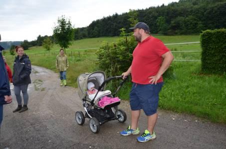 Ausflug Zum Gestüt Wirthsmühle (24)