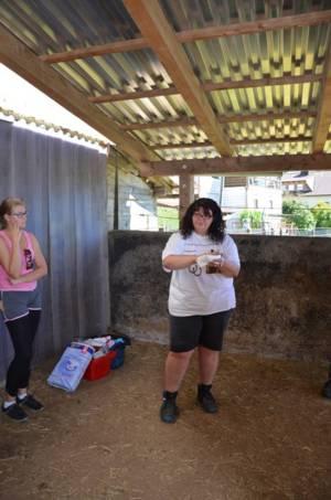 Erste Hilfe Kurs Mit Birgit Wadenstorfer (10-)