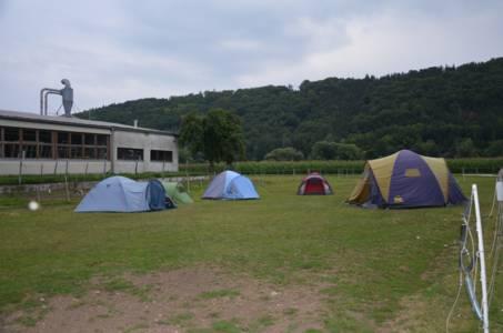 Kids-Zeltlager Der PSG Auf Dem Haflinger Hof In Landershofen (22)