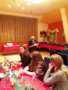 Weihnachtsfeier Am 27.11 (6)