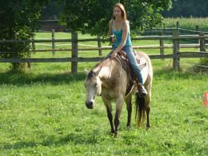 Horsemanship 02