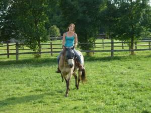 Horsemanship 05