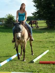 Horsemanship 06