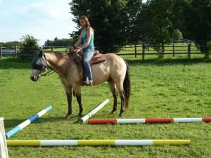 Horsemanship 07