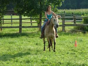 Horsemanship 09