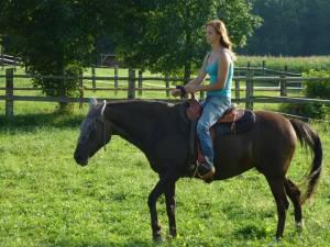 Horsemanship 17
