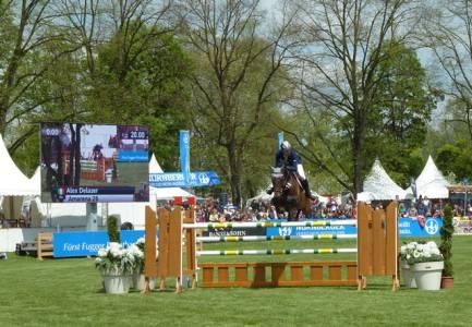 Pferd International 18