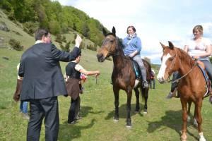 Pferdesegnung 2015 21
