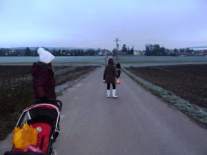 Weihfeier 2012 01